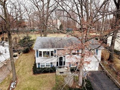 Rockland County Single Family Home For Sale: 7 Prospect Place