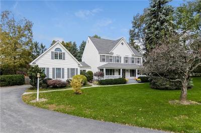 Yorktown Heights Single Family Home For Sale: 1387 Carters Grove