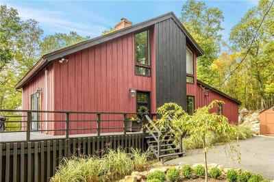 Armonk Single Family Home For Sale: 6 Hunter Drive
