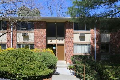 Peekskill Condo/Townhouse For Sale: 2 Woods End Circle #C