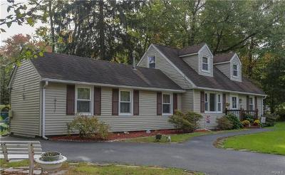 Rockland County Single Family Home For Sale: 35 Andre Avenue