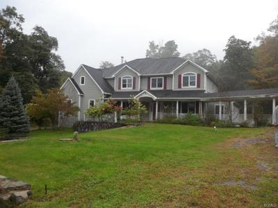 Putnam County Single Family Home For Sale: 320 Hortontown Road