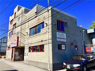 Nyack Commercial For Sale: 30-34 New Street