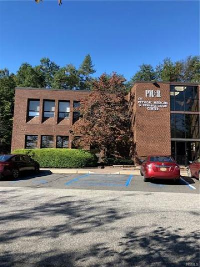 Nanuet Commercial For Sale: 365 Route 304