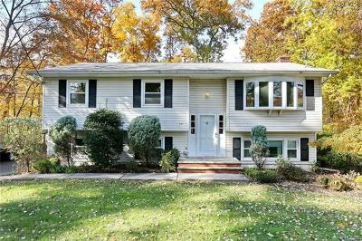 Rockland County Single Family Home For Sale: 34 Medway Avenue