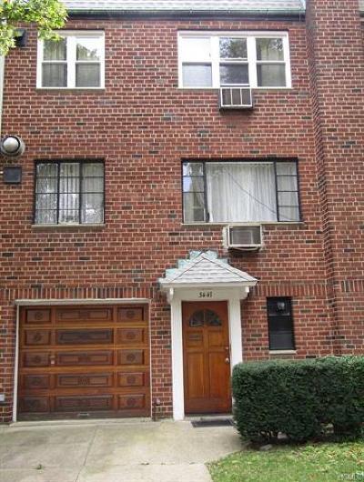 Multi Family 2-4 For Sale: 34-47 24 Street