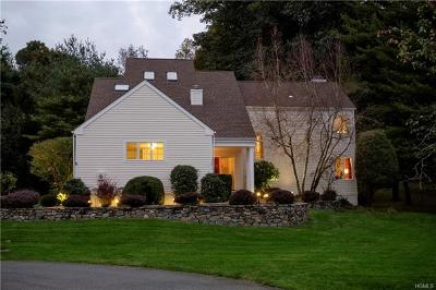 Briarcliff Manor Single Family Home For Sale: 5 Elizabeth Court