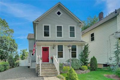 Nyack Single Family Home For Sale: 235 High Avenue