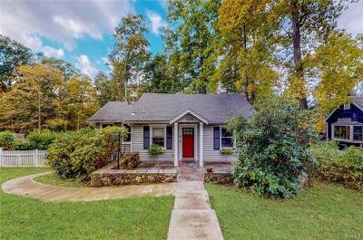 Mohegan Lake Single Family Home For Sale: 3579 Sagamore Avenue