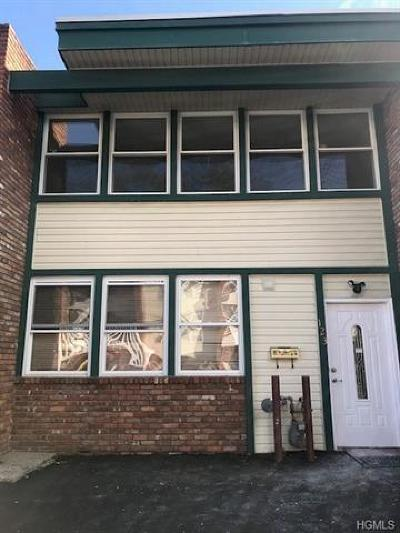 Haverstraw NY Single Family Home For Sale: $267,500