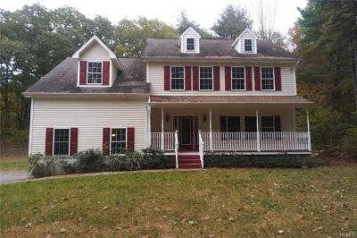 Middletown Single Family Home For Sale: 192 White Bridge Road