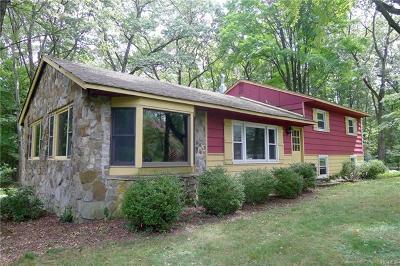 Warwick Single Family Home For Sale: 11 Cozy Lane