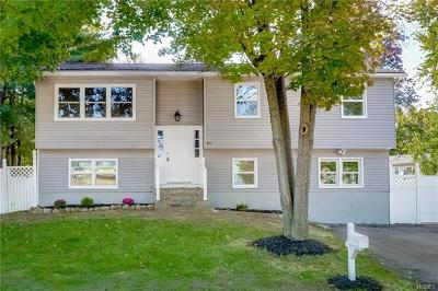 Single Family Home For Sale: 11 Norris Street