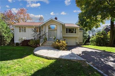 New Rochelle Single Family Home For Sale: 19 Indian Trail