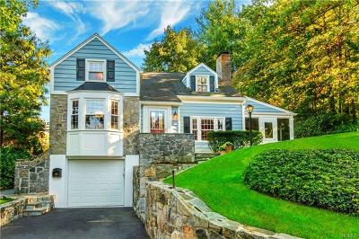 Hartsdale Single Family Home For Sale: 182 Caterson Terrace