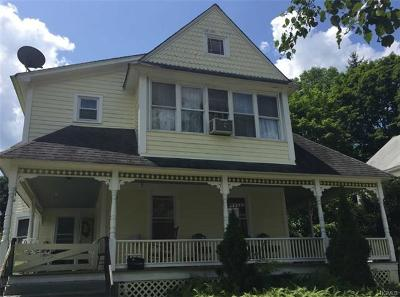 Single Family Home Sold: 27 Eagle Valley Road