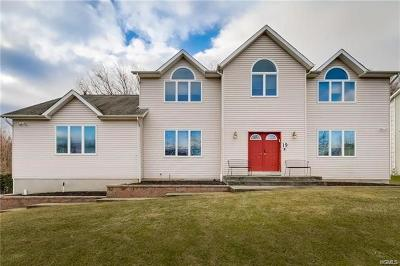 Rockland County Single Family Home For Sale: 19 Mariner Way