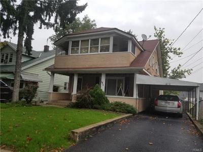 Mount Vernon Multi Family 2-4 For Sale: 789 South 5th Avenue