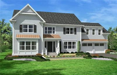 Scarsdale Single Family Home For Sale: 3 High Point Road