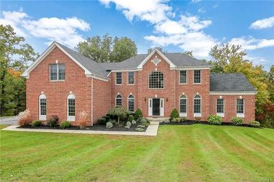 Poughkeepsie Single Family Home For Sale: 27 Sommerset Road