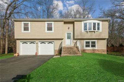 Rockland County Single Family Home For Sale: 418 Kings Highway