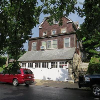 Eastchester Multi Family 2-4 For Sale: 220 Hillside Place