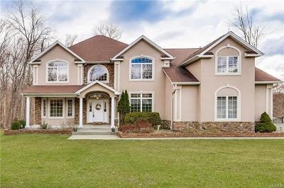 Rockland County Single Family Home For Sale: 18 Stillo Drive