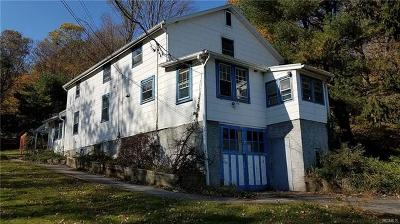 Dutchess County Multi Family 2-4 For Sale: 4006 Route 52