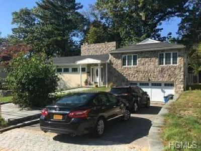 Scarsdale Single Family Home For Sale: 147 Chalford Lane