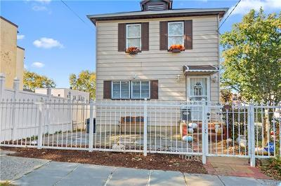 Mount Vernon Single Family Home For Sale: 518 South 8th Avenue