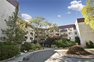 White Plains Condo/Townhouse For Sale: 30 Greenridge Avenue #4H
