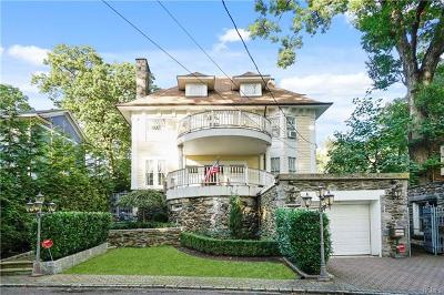 Yonkers Rental For Rent: 19 Hillside Drive
