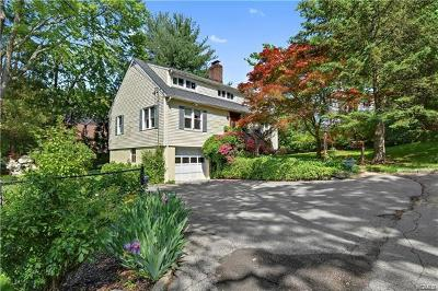 Hartsdale Single Family Home For Sale: 23 Oak Street