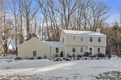 Goldens Bridge Single Family Home For Sale: 34 Fairmount Road