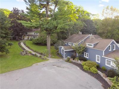 Warwick Commercial For Sale: 117 Sleepy Valley Road