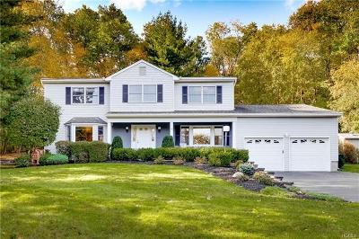 Rockland County Single Family Home For Sale: 11 Amanda Court