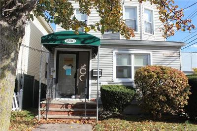 Bronx County Commercial For Sale: 1600 Hering Avenue