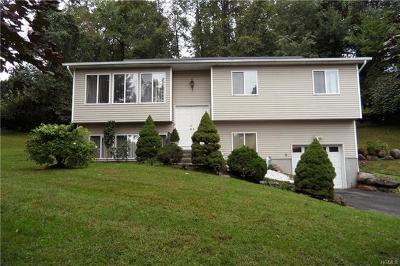 Rockland County Single Family Home For Sale: 28 Sunny Ridge Road