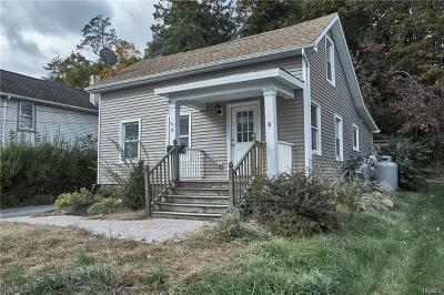 Monroe Single Family Home For Sale: 5 Orchard Terrace