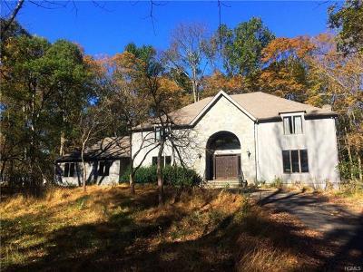 Mount Kisco Single Family Home For Sale: 361 Chestnut Ridge Road
