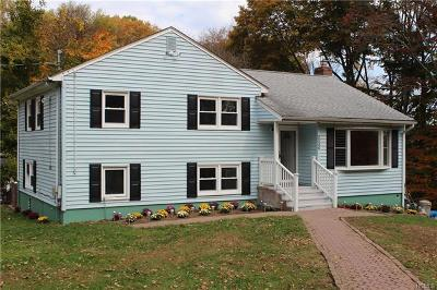 Yorktown Heights Single Family Home For Sale: 2346 Hawthorne Drive