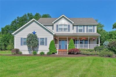 Otisville Single Family Home For Sale: 8 Hawk Hills Circle