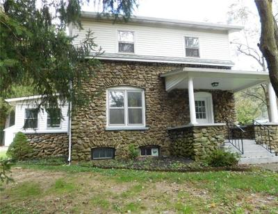 Single Family Home For Sale: 128 County Route 22