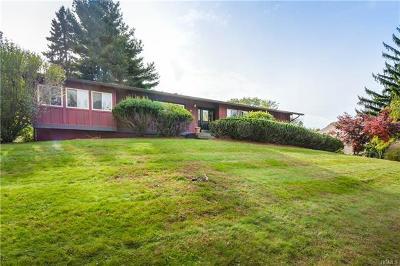 Single Family Home For Sale: 28 Pleasant Ridge Road