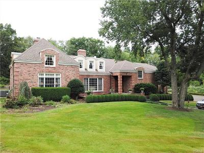 Connecticut Single Family Home For Sale: 10 Dewart Road