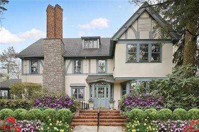 Bronxville Single Family Home For Sale: 46 Durham Road