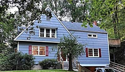 Briarcliff Manor NY Single Family Home For Sale: $579,000