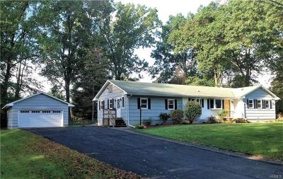 Rhinebeck Single Family Home For Sale: 10 Cramer Road