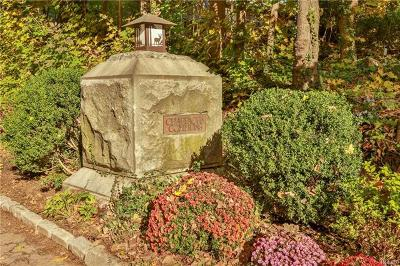 Chappaqua Condo/Townhouse For Sale: 150 North Bedford Road #4F