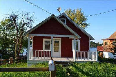 White Lake Single Family Home For Sale: 1554 Nys Hwy 17b